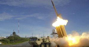 Estados Unidos confirma que un escudo antimisiles colocado en Corea del Sur esta en funcionamiento