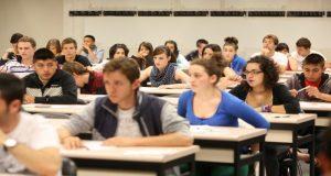 estudiantes incrementos