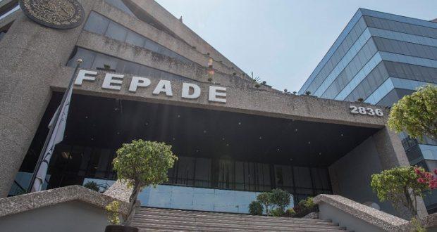 Acción Nacional presenta tres denuncias contra el PRI por delitos electorales