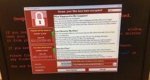 Expertos detallan la forma en que se desarrolla un ataque informático ransomware