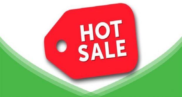 Hot Sale es una de las semanas más importantes del año después de la navidad y El Buen Fin
