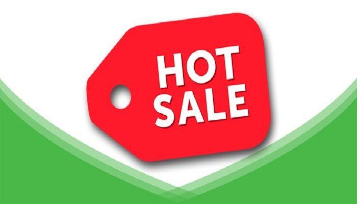 Hot Sale, la oportunidad de aumentar ventas y encontrar ofertas atractivas, en una propuesta que ha tenido muy buena aceptación en el mercado nacional.
