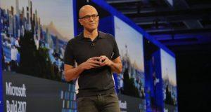 Microsoft anunció que la Inteligencia artificial será una de sus prioridades