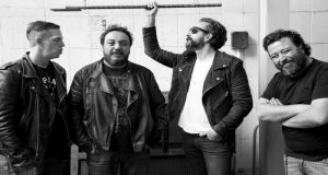 El grupo Molotov denuncia el robo de sus instrumentos musicales