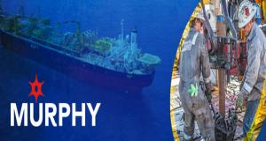 """La empresa Murphy Oil dice que """"está feliz"""" con pozo petrolero asignado en Ronda Uno, el cual fue uno de los más disputados en la licitación."""