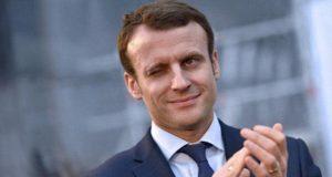 Emmanuel Macron es electo presidente de Francia al vencer en las urnas a Marine Le Pen