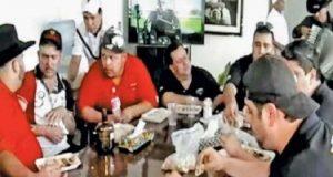 Cártel de Jalisco arma supuesta narcofiesta en penal Puente Grande (Vídeo)