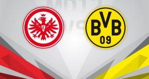 Eintracht Frankfurt y Borussia Dortmund se enfrentarán en la final de la copa alemana DFB-Pokal. Dortmund es favorito a llevarse el trofeo, pero Eintracht buscará dar la sorpresa.