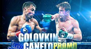 """Después de vencer a Julio César Chávez Jr., """"Canelo"""" Álvarez confirmó que se estará enfrentando a Gennady Golovkin a finales de año."""