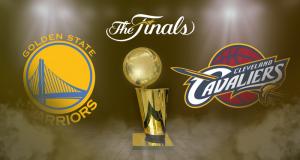 Los Warriors y los Cavaliers se enfrentarán el cuarto partido de la serie de finales de la NBA 2017. Golden State tiene ventaja tras ganar los tres primeros partidos y podría llevarse el campeonato esta noche.