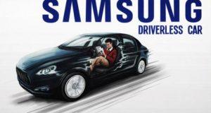 Corea del Sur permitirá que Samsung utilice autos sin conductor en la vía pública