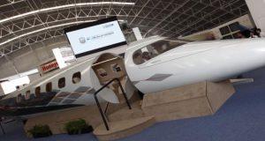 Industria aeronáutica despega en Querétaro con nuevas inversiones y ha creado todo un entorno productivo de clase mundial, en donde las grandes marcas se han establecido con plantas e infraestructura.