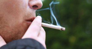 Alertan que el tabaquismo y obesidad aumentan el riesgo de un derrame cerebral