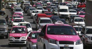 Debido a los altos niveles de contaminación registrada constantemente, Giant Motors desarrolla modelo de taxis eléctricas para la CDMX.