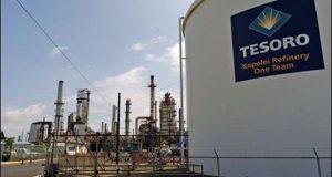 La estadounidense Tesoro Corporation es la firma ganadora para administrar ductos de Pemex y podrá distribuir gasolina en Baja California y Sonora.