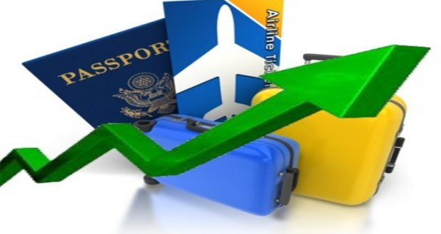 turismo PIB