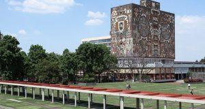 """Rector de la UNAM dice que denunció a """"El Barbas""""; PGJ lo niega"""