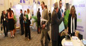 Este evento es uno de los más importantes del mundo, ya que Vector Pharma promueve el desarrollo de la industria farmacéutica internacional.
