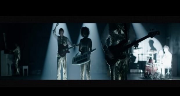 El grupo canadiense de Rock Arcade Fire estrena un nuevo videoclip