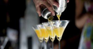 Competirán en la CDMX por el título del mejor bartender del mundo