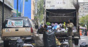Así es como se deberá separar la basura en la CDMX a partir del 8 de julio