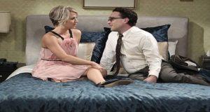 Se incendia propiedad de actor de Big Bang Theory