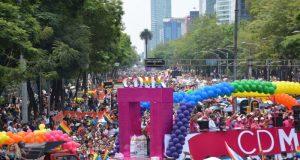 CDMX LGBTTTI