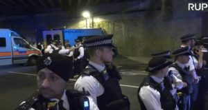 Atropello cerca de una mezquita en Londres fue un ataque terrorista: Theresa May