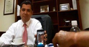 Revelan red de corrupción de diputados del PRI, PAN, PVEM y PRD y auditoria de SLP