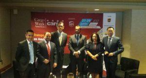 Presentan las actividades que se llevaran acabo en Expo Carga 2017