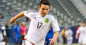 Confirman que el mexicano Hirving Lozano jugará en holanda con el PSV