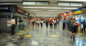 Pymes podrán usar la red WiFi instalada en el Metro de la CDMX para ampliar negocios