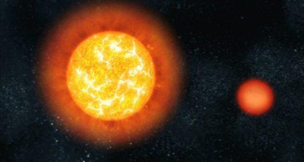 """Investigadores aseguran que el Sol tuvo un """"hermano gemelo"""""""