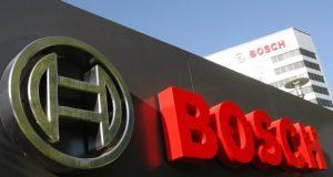 Empresa alemana Robert Bosch