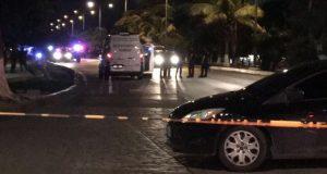 Balacera en Cancún deja al menos un muerto VIDEO
