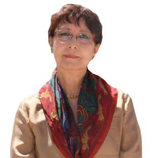 Nydia Egremy Pinto | Cristal Geopolítico