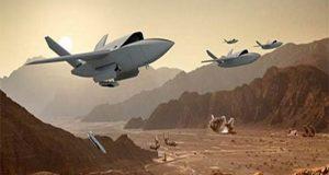 Estados Unidos presenta un nuevo dron que aseguran es el dispositivo más letal construido