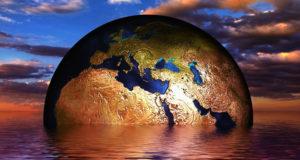 Salvar al mundo, cambio climatico