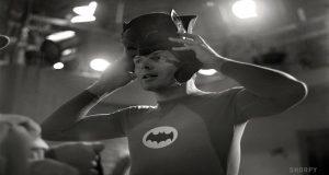 """Fanáticos recuerdan la única visita de """"Batman"""", Adam West, a México"""