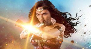 Wonder Woman logra récord de taquilla para una cinta protagonizado por una mujer