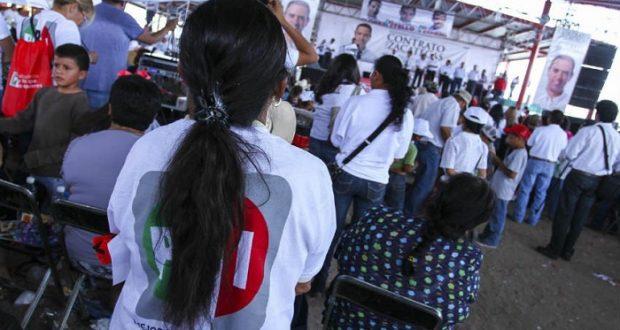 Muere simpatizante de Morena en riña contra priistas en Veracruz