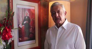 """""""La militancia del PAN y el PRD es gente con convicciones, con principios, son ciudadanos honestos"""", aseguró Andrés Manuel López Obrador."""