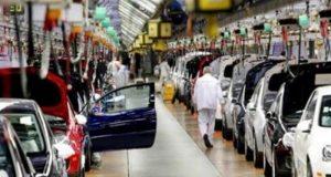 Producción de autos en México: AMIA