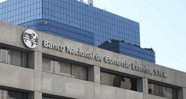 bancomext declarado banco del a o 2017