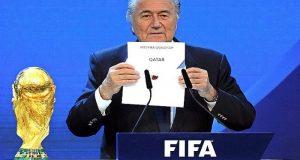 En riesgo la copa Mundial del fútbol 2022 por la crisis diplomática de Qatar