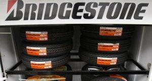 Como proveedora de prácticamente todas las marcas de vehículos, Bridgestone es empresa líder del mercado de llantas automotrices.