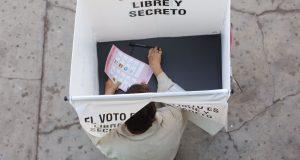 Resultado de las elecciones en el Estado de México