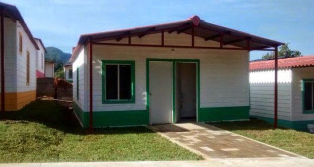 Empresa mexicana impulsa exitoso modelo de autoconstrucci n - Como se construye una casa ...