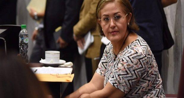 Cámara de Diputados desecha pruebas de la defensa de Eva Cadena