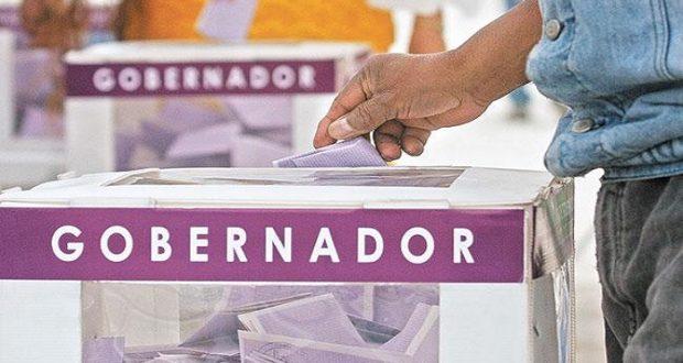 TEPJF valida sesión de cómputo final para la elección en Estado de México